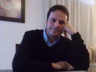 Antonio David Cámara Hueso