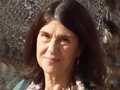 Cristina Bernis