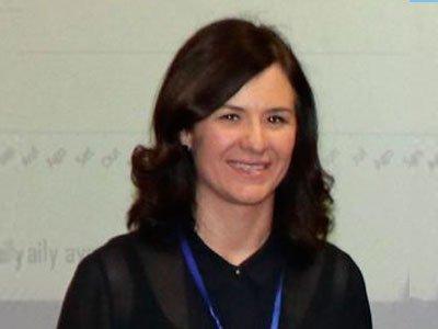 Eva María Trescastro López