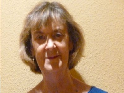 Felipa Sánchez Salazar