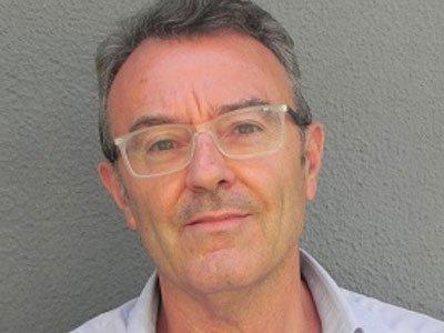 José Miguel Martínez Carrión