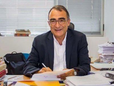 Josep Bernabeu Mestre