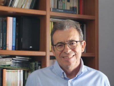 Manuel González de Molina Navarro