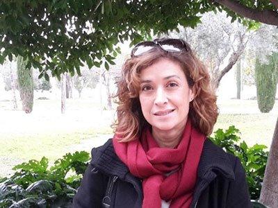 María Eugenia Galiana Sánchez