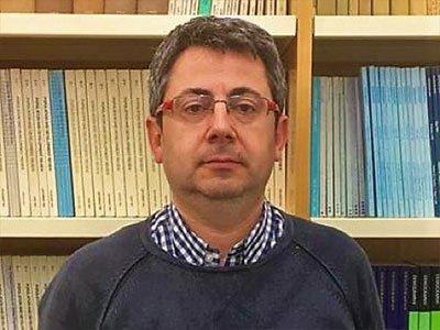 Miquel Valls Fígols