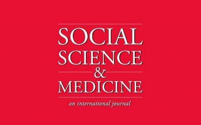 Artículo publicado en Social Science & Medicine