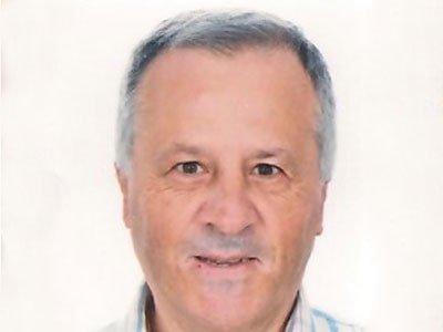 Pedro M. Pérez Castroviejo