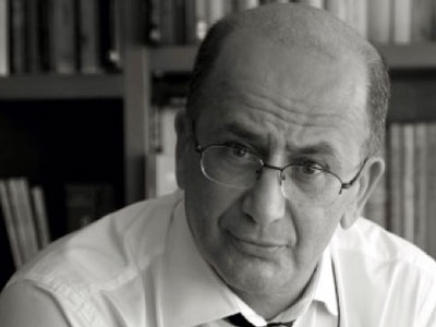 Rafael Dobado González