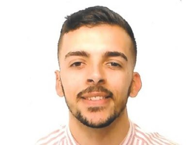 Roberto Pedrero Tomé