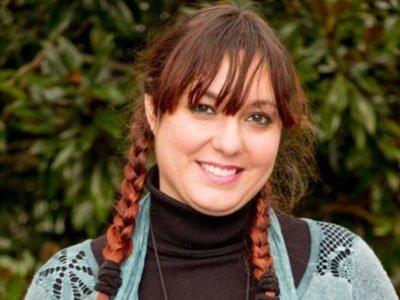Sandra Sánchez Sánchez