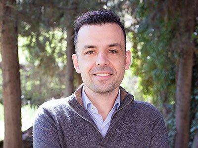 Claudio Hernández Burgos