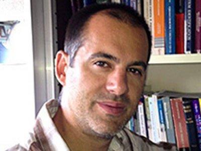 Alfredo García Hiernaux