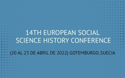 14th European Social Science History Conference