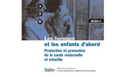Revista Annales de Démographie Historique
