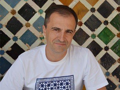 Carlos Gil Andrés
