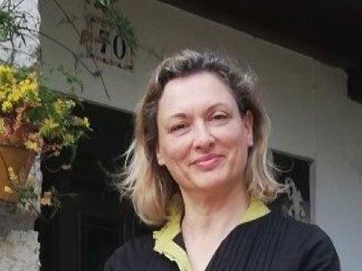 Cecilia Díaz Méndez