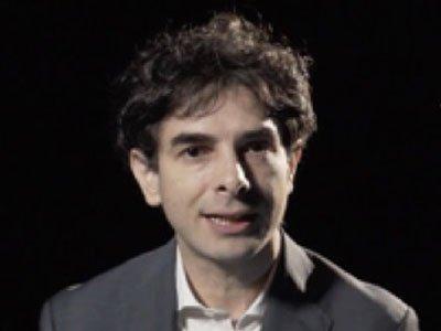 Claudio Emanuele Felice