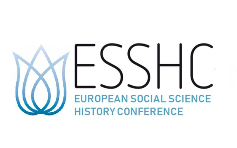 Carátula revista de investigación Ecomomic History Research
