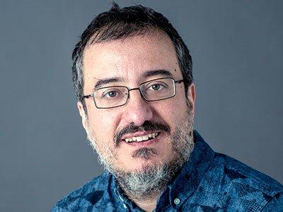 David Soto Fernández
