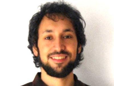 Joaquín Trincado