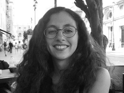 Laura Cabezas Vega