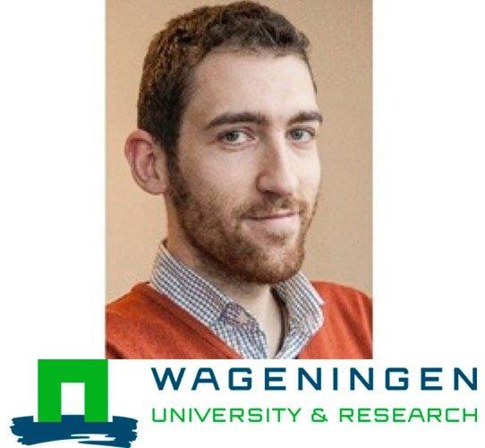 Daniel Gallardo Albarrán obtiene financiación de la Agencia Neerlandesa de Investigación