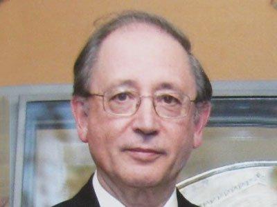 Vicente Pérez Moreda