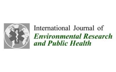 Artículo publicado en IJERPH por Antonio M. Linares-Luján y Francisco M. Parejo-Moruno