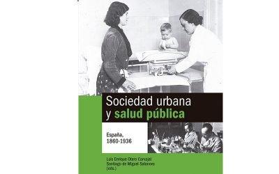 Nuevo libro de Luis Enrique Otero Carvajal,Santiago de Miguel Salanova